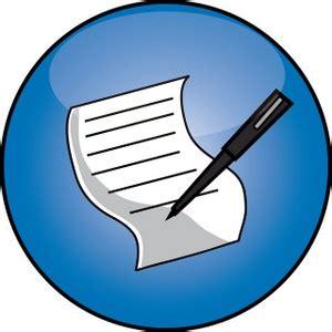 Report writing training contents
